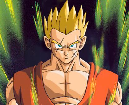 Dragon Ball Z Yamcha Un post para el xD - Taringa!